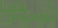Theaveda Logo